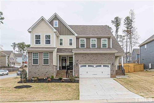 Photo of 300 Horncliffe Way, Holly Springs, NC 27540-6879 (MLS # 2309509)