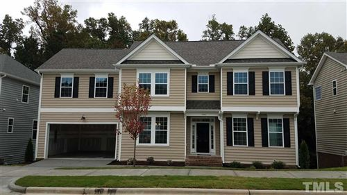 Photo of 1306 Caspian Drive #57, Knightdale, NC 27545 (MLS # 2316509)
