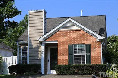 Photo of 9031 Shallcross Way, Raleigh, NC 27617-8382 (MLS # 2336509)