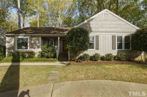 Photo of 4509 Wenchelsea Place, Raleigh, NC 27612 (MLS # 2377509)