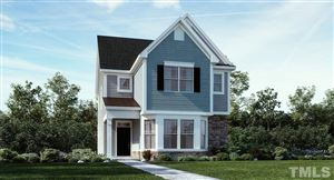 Photo of 128 Beldenshire Way #Lot 217, Holly Springs, NC 27540 (MLS # 2254510)