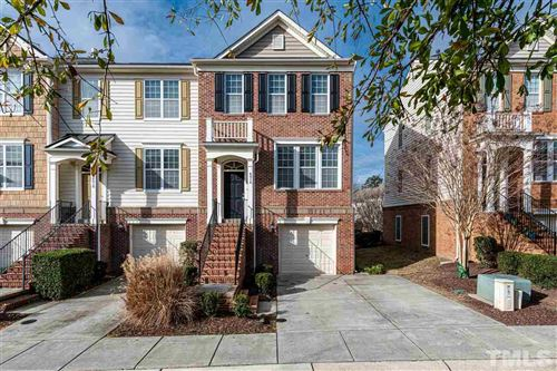 Photo of 4016 Yellowfield Way, Cary, NC 27518-7189 (MLS # 2362510)