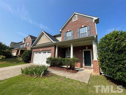 Photo of 3628 Willow Stone Lane, Wake Forest, NC 27587 (MLS # 2397510)