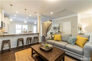 Photo of 1218 Wingstem Wingstem Place #8, Cary, NC 27607 (MLS # 2260511)
