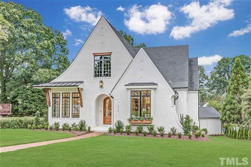 Photo of 2704 Anderson Drive, Raleigh, NC 27609 (MLS # 2337511)
