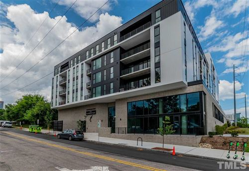 Photo of 523 S West Street #508, Raleigh, NC 27601 (MLS # 2389511)
