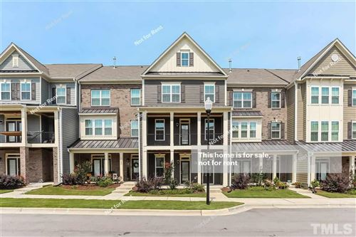 Photo of 528 Austin View Boulevard, Wake Forest, NC 27587 (MLS # 2397511)