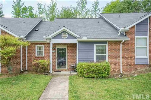 Photo of 903 Pine Forest Trail, Knightdale, NC 27545 (MLS # 2315512)