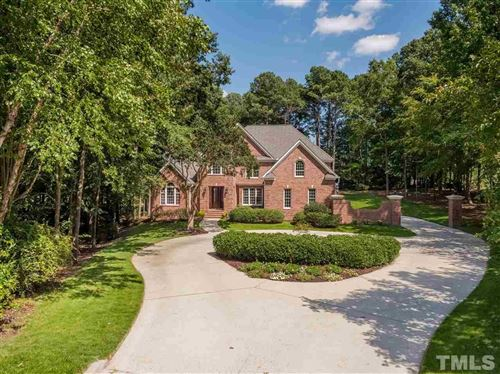 Photo of 106 Reinhold Lane, Cary, NC 27513 (MLS # 2349512)