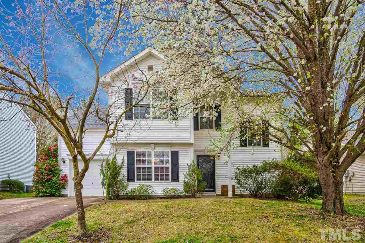 Photo of 6420 Saybrooke Drive, Raleigh, NC 27604 (MLS # 2379512)