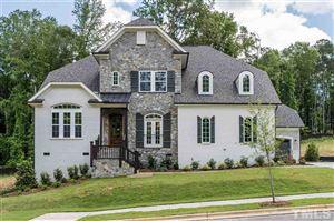 Photo of 5704 Norcrest Street #4, Raleigh, NC 27612 (MLS # 2186513)