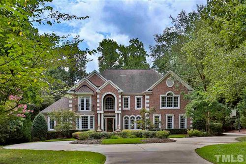 Photo of 10209 Governors Drive, Chapel Hill, NC 27517 (MLS # 2303513)