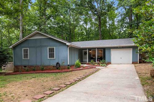 Photo of 1534 Dirkson Court, Cary, NC 27511 (MLS # 2336513)