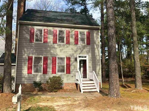 Photo of 7209 S Thorncliff Place, Raleigh, NC 27604-3875 (MLS # 2355513)