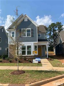 Photo of 116 Beldenshire Way #Lot 220, Holly Springs, NC 27540 (MLS # 2254514)