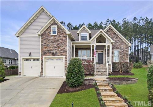 Photo of 1005 Creeds Hill Court, Wake Forest, NC 27587 (MLS # 2309514)