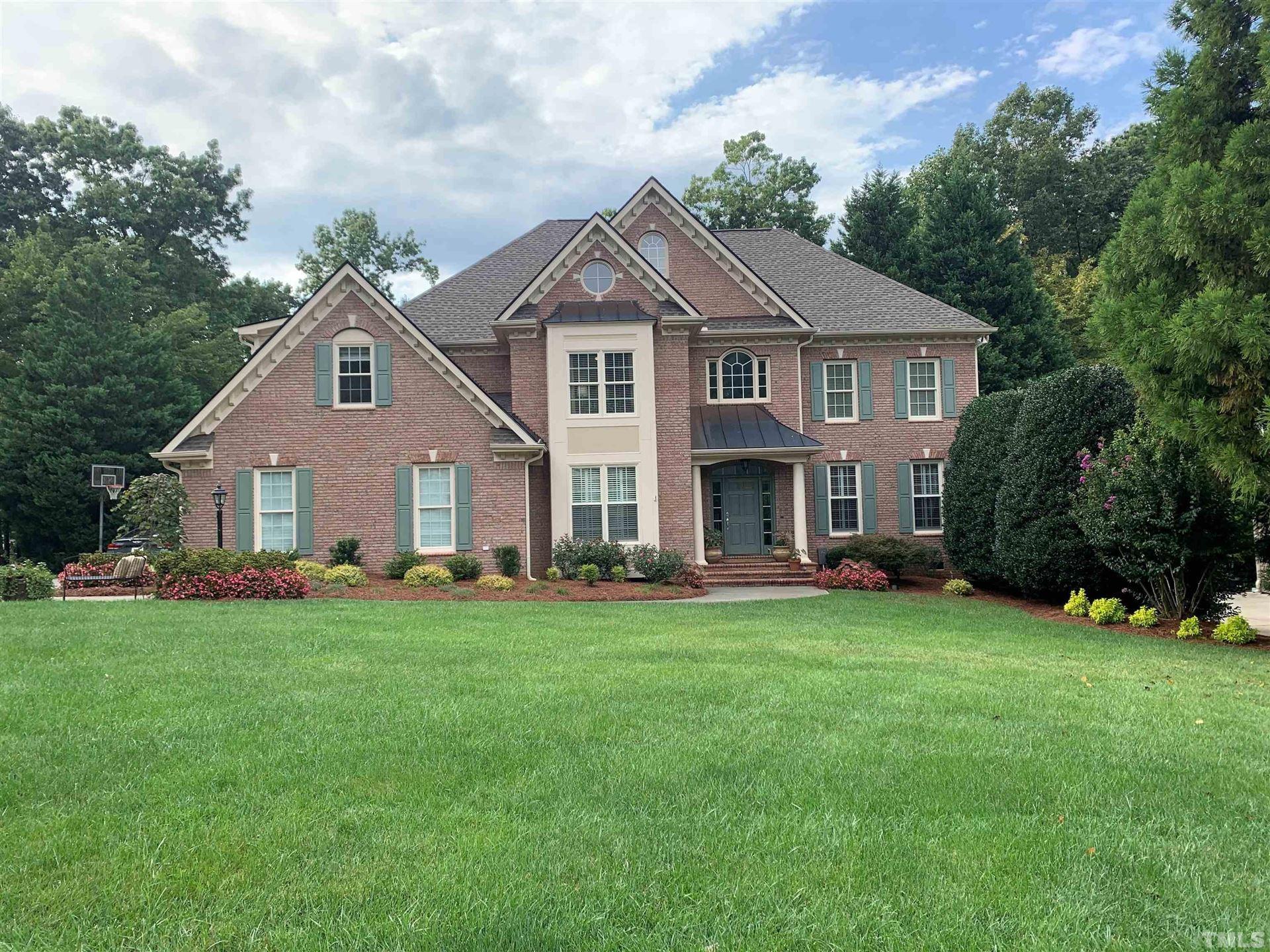 Photo of 9017 Leverton Lane, Raleigh, NC 27615 (MLS # 2409514)