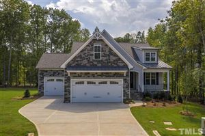 Photo of 1112 Goldfinch Ridge Lane, Wake Forest, NC 27587 (MLS # 2242515)