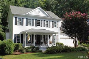 Photo of 104 Old Holly Tree Court, Apex, NC 27502 (MLS # 2276515)