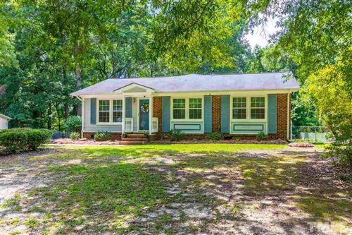 Photo of 512 Buck Branch Drive, Garner, NC 27529 (MLS # 2330515)