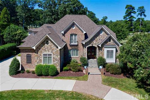Photo of 1305 Briar Patch Lane, Raleigh, NC 27615 (MLS # 2339515)