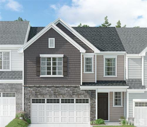 Photo of 1822 Starlit Sky Lane #154, Cary, NC 27519 (MLS # 2409515)