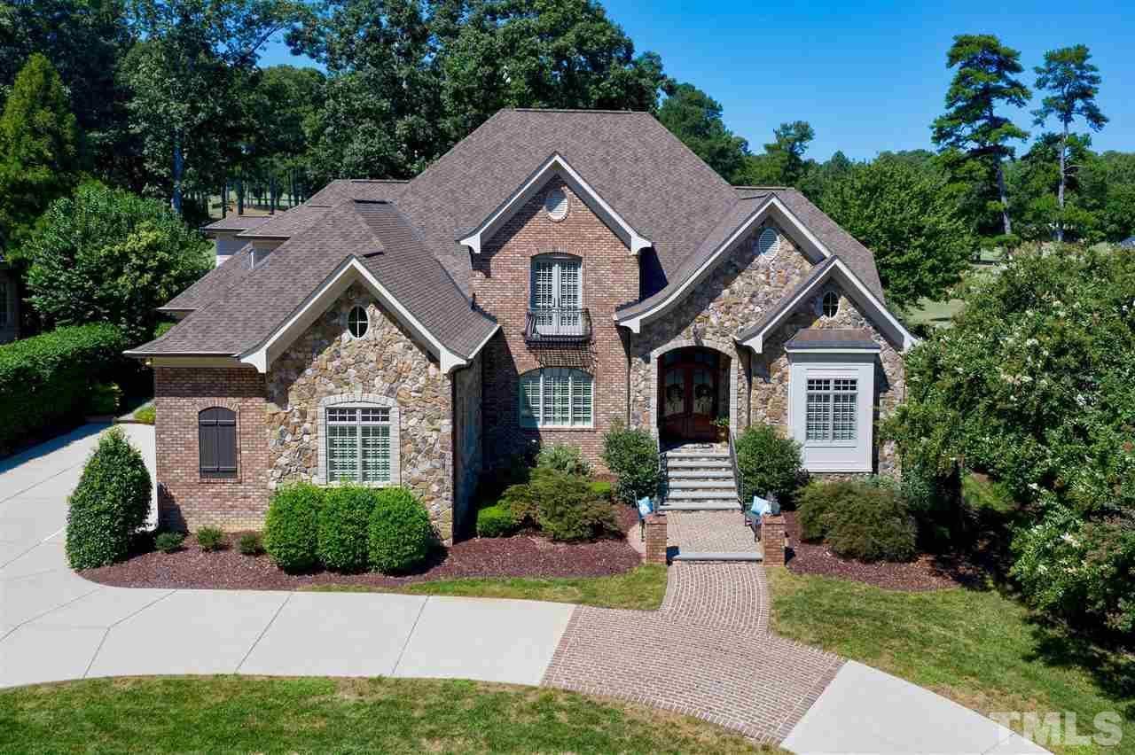 1305 Briar Patch Lane, Raleigh, NC 27615 - MLS#: 2339515