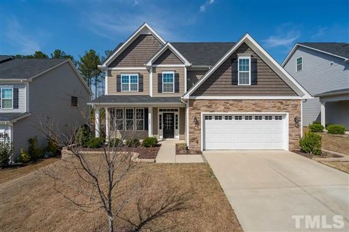 Photo of 220 Vinewood Place, Holly Springs, NC 27540 (MLS # 2309516)