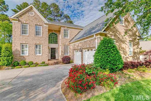 Photo of 8916 Winged Thistle Court, Raleigh, NC 27617 (MLS # 2315516)