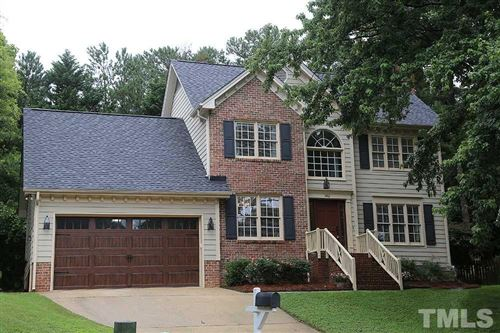 Photo of 1412 Wensford Court, Raleigh, NC 27615 (MLS # 2322516)