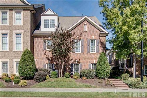 Photo of 7618 McCrimmon Parkway, Cary, NC 27519 (MLS # 2348516)