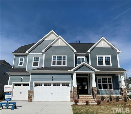 Photo of 1100 Tahoe Glen Place #60, Cary, NC 27513 (MLS # 2309517)