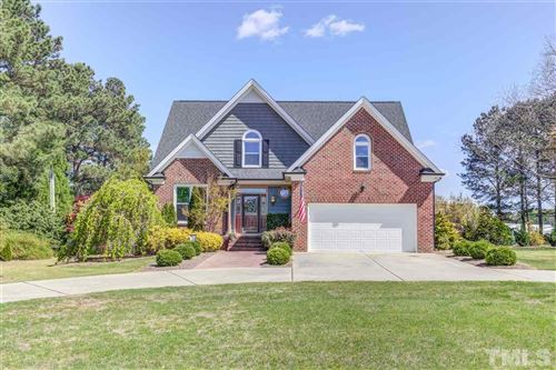 Photo of 7213 Rouse Road, Holly Springs, NC 27540 (MLS # 2310517)