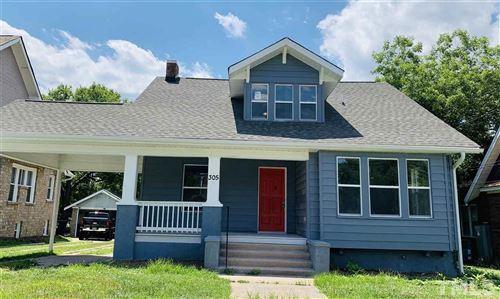 Photo of 305 E Fifth Street, Burlington, NC 27215 (MLS # 2330517)