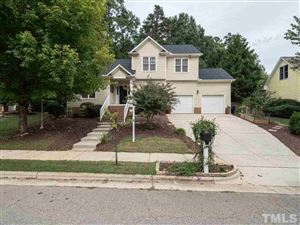 Photo of 10704 Peppermill Drive, Raleigh, NC 27614 (MLS # 2274518)