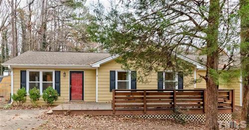 Photo of 7300 Post Oak Road, Raleigh, NC 27615 (MLS # 2292518)