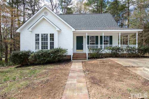 Photo of 4616 Sinclair Drive, Raleigh, NC 27616 (MLS # 2309518)