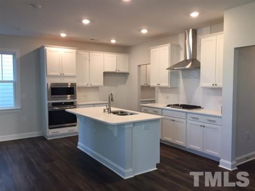 Photo of 108 Canford Way #Lot 6, Holly Springs, NC 27540 (MLS # 2322519)