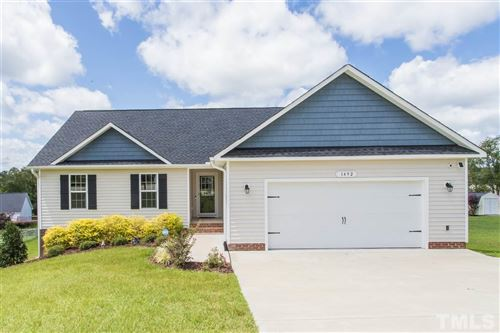 Photo of 1492 Cane Mill Road, Coats, NC 27521 (MLS # 2334519)