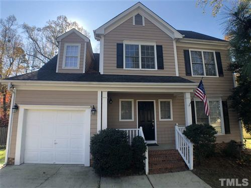 Photo of 2400 Clerestory Place, Raleigh, NC 27615 (MLS # 2355519)