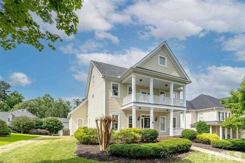 Photo of 108 Rozelle Valley Lane, Cary, NC 27519 (MLS # 2389519)