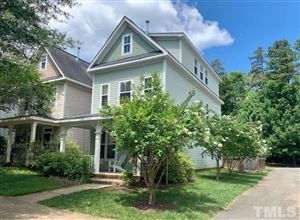 Photo of 4600 All Points View Way, Raleigh, NC 27614 (MLS # 2256520)