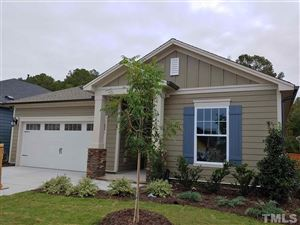 Photo of 1721 Cypress Cove Drive, Wendell, NC 27591 (MLS # 2288520)