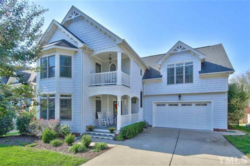 Photo of 520 Clifton Blue Street, Wake Forest, NC 27587 (MLS # 2297520)