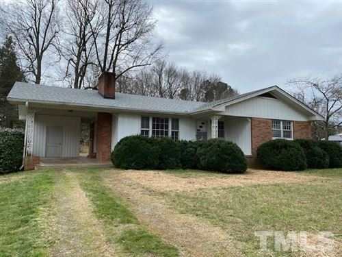 Photo of 510 Greenhill Drive, Siler City, NC 27344 (MLS # 2298520)