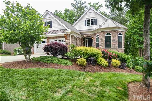 Photo of 7340 Dunsany Court, Wake Forest, NC 27587 (MLS # 2313520)