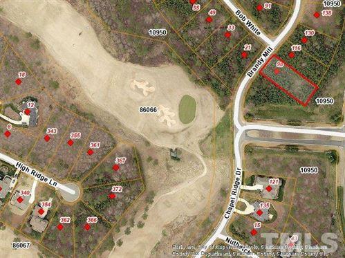 Photo of 98 Brandy Mill, Pittsboro, NC 27312 (MLS # 2367520)