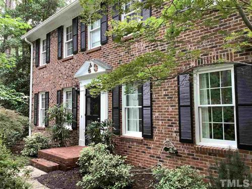 Photo of 201 Rosecommon Lane, Cary, NC 27511-5533 (MLS # 2389520)