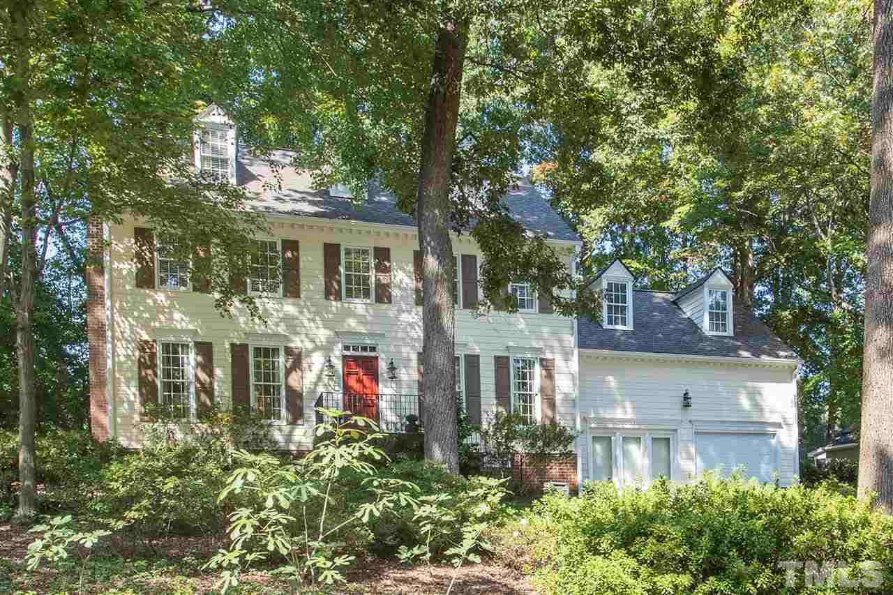 Photo of 101 Nathaniel Court, Cary, NC 27511 (MLS # 2343520)