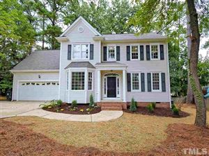 Photo of 217 Wild Holly Lane, Holly Springs, NC 27540 (MLS # 2273521)